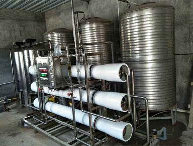 CXWSZ生活污水处理设备
